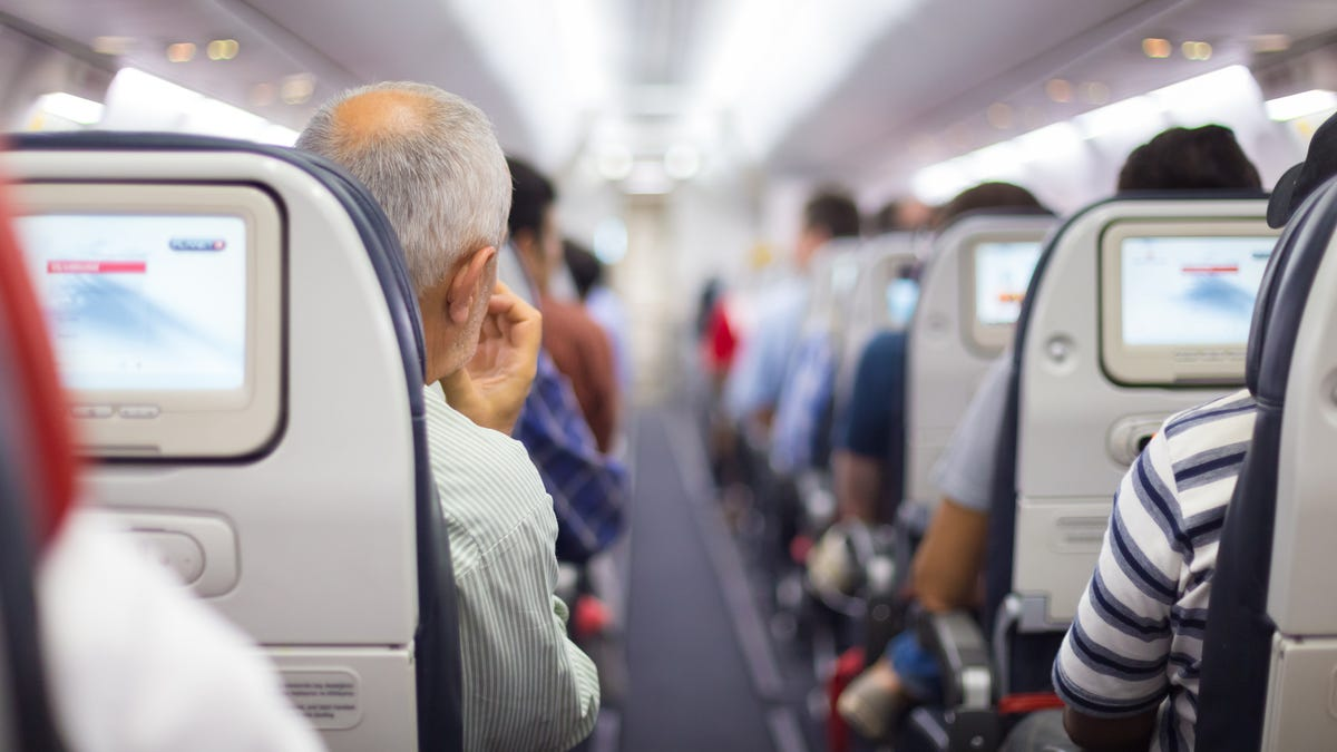 What to Do If You're Downgraded on a Flight