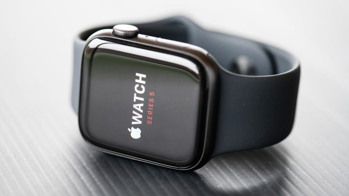 Get an Extra $100 for Your Apple Watch Trade-in This Month