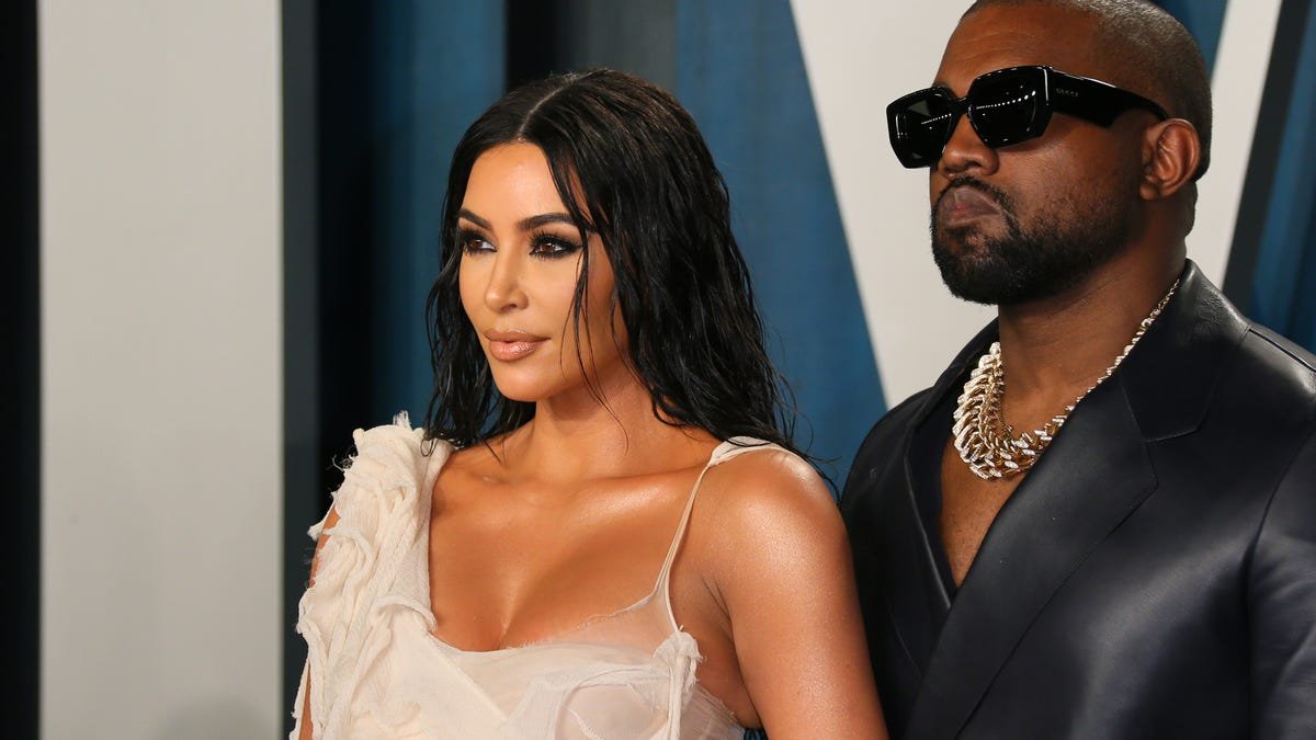 Kim Kardashian Must Return the Ancient Roman Statue That Lives in Her Home