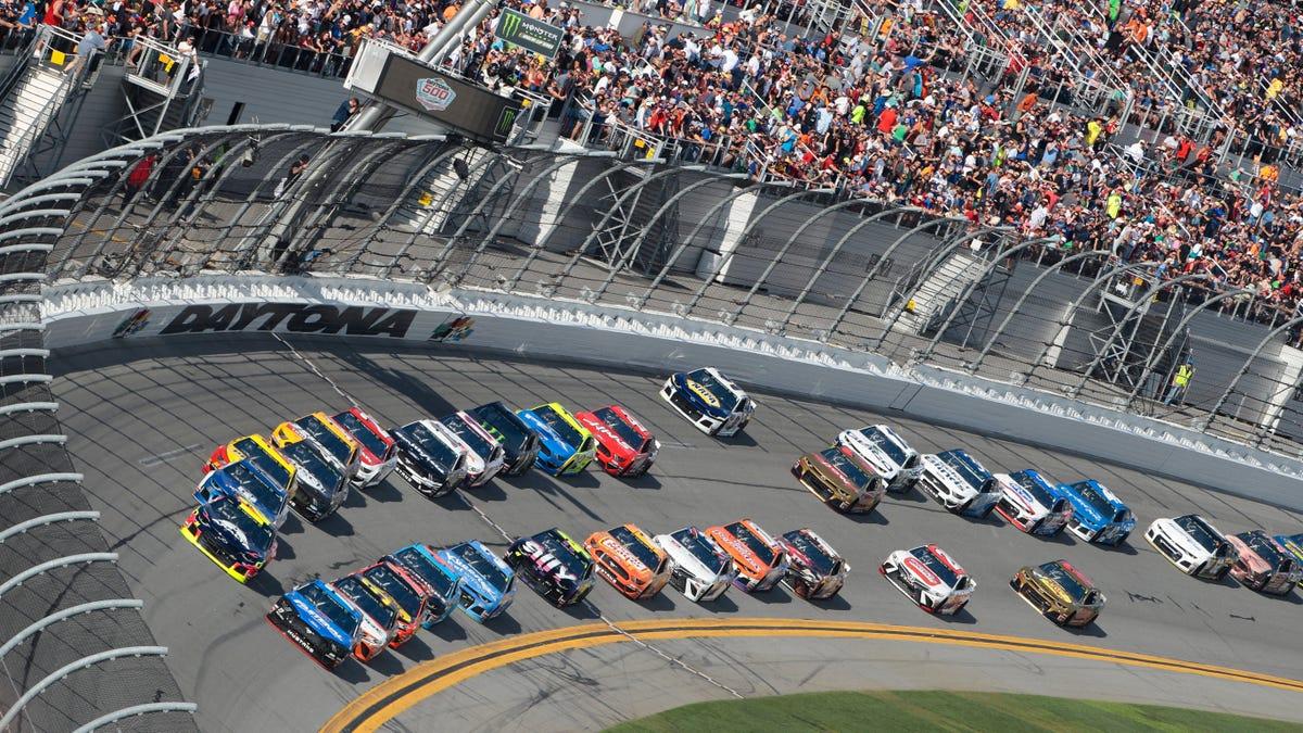 How to Watch the Daytona 500