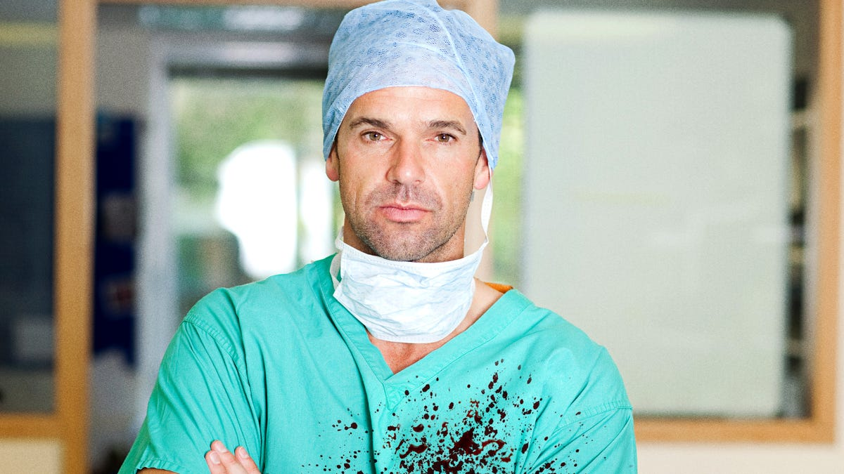 Neurosurgeon Feels Lucky He Was Able To Turn Hobby Into Career - the onion
