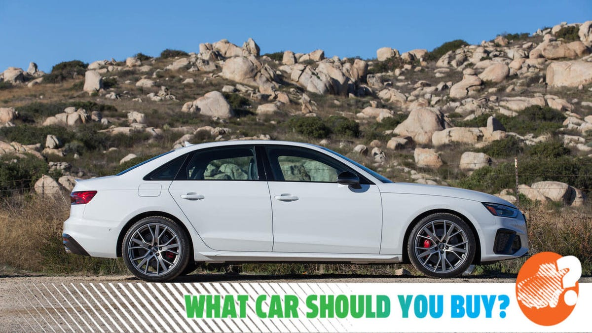 I'm Getting My Doctorate And Now It's Time To Get A Nice Car! What Should I Buy?