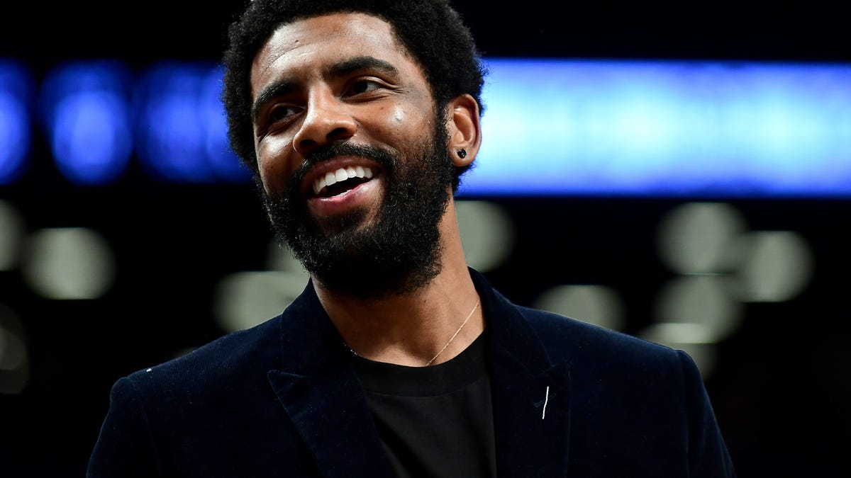 Kyrie Irving Pays Tuition For Students At HBCU Lincoln University