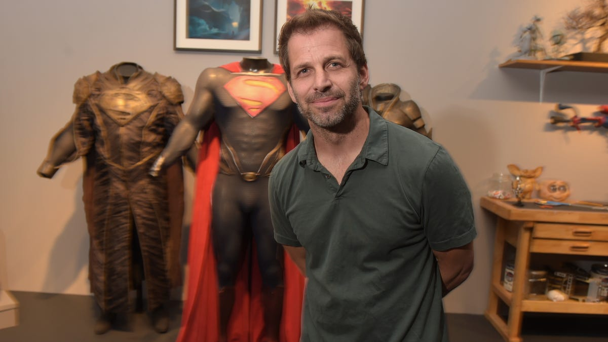 The #ReleaseTheSnyderCut camp will take over a Times Square billboard this weekend