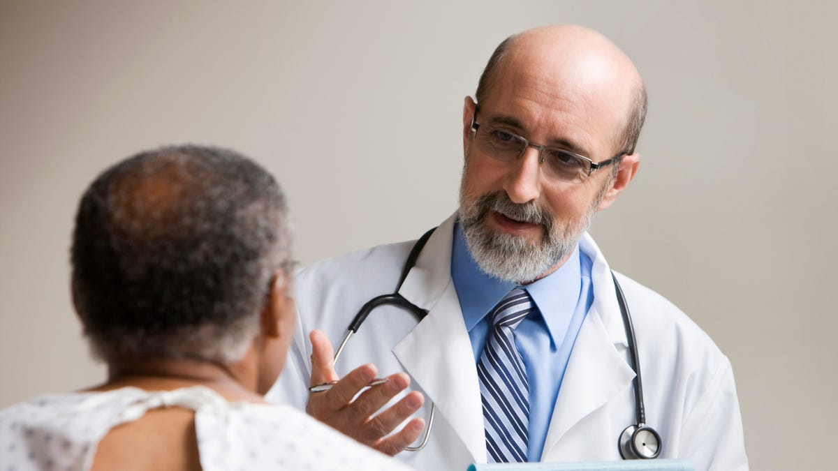 'Just Go Home And Sleep It Off,' Says Doctor To Coughing, Feverish Black Patient