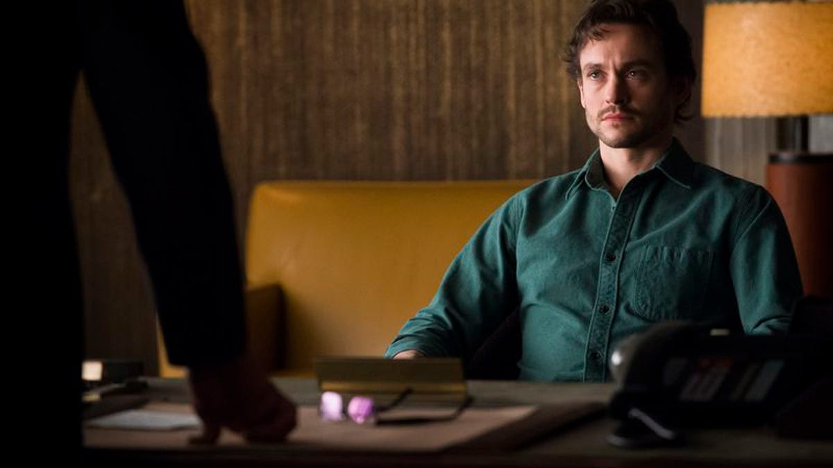 A great week for TV concludes with a great Hannibal finale