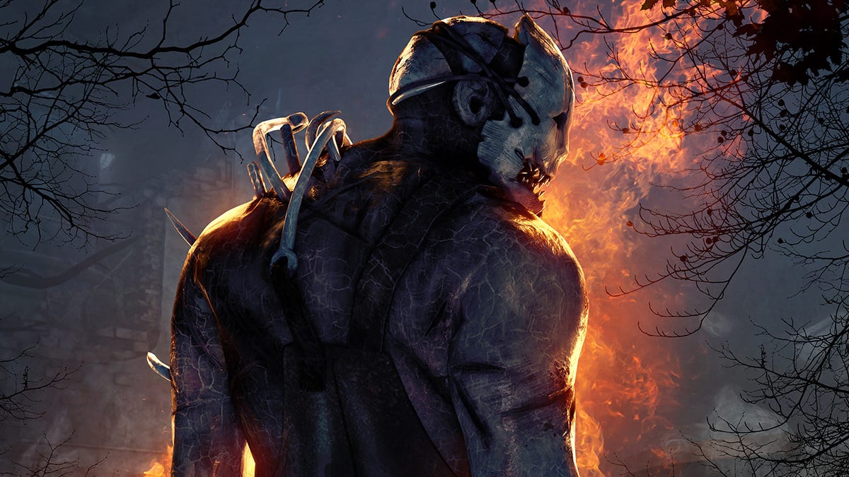 Dead By Daylight Studio Hurriedly Announces Colorblind Mode After Designer Complains About Accessibility Reque