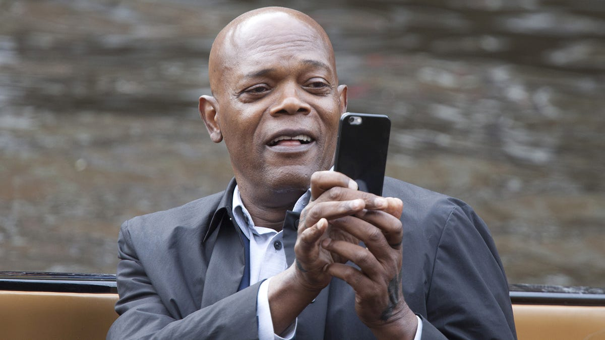 How to Get Samuel L. Jackson on Your Amazon Echo for Free