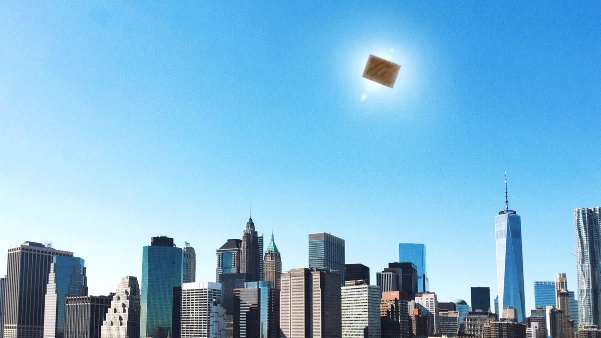 New York City Gesundheit Beamten Brett Sonne Zu Entmutigen, Große Gruppen Von Außerhalb Sammeln