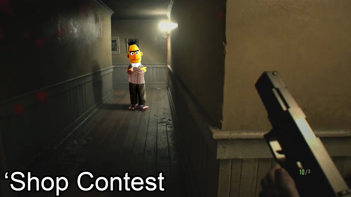 'Shop Contest: Sesame Street's 50th Anniversary