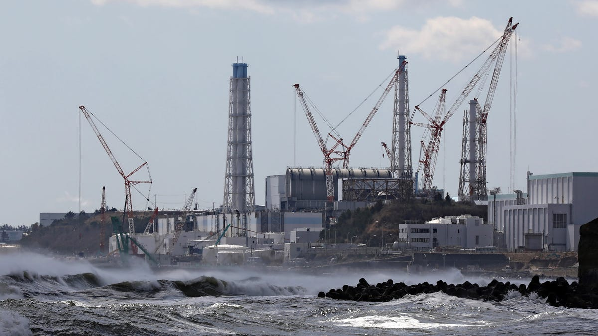 Two Japanese Towns Want to Host an Underground Nuclear Waste Dump