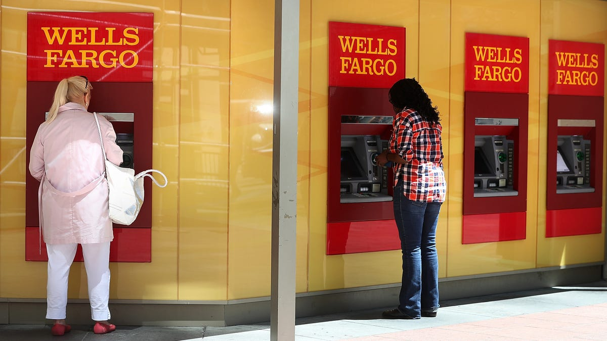 'Goliath Is Winning': The Biggest U.S. Banks Are Set to Automate Away 200,000 Jobs
