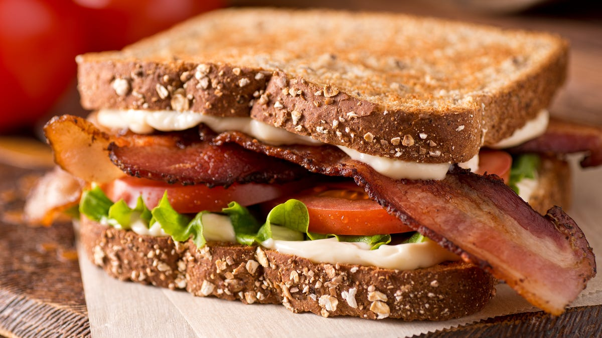 Marinate Your Tomatoes for Extra Flavorful BLTs