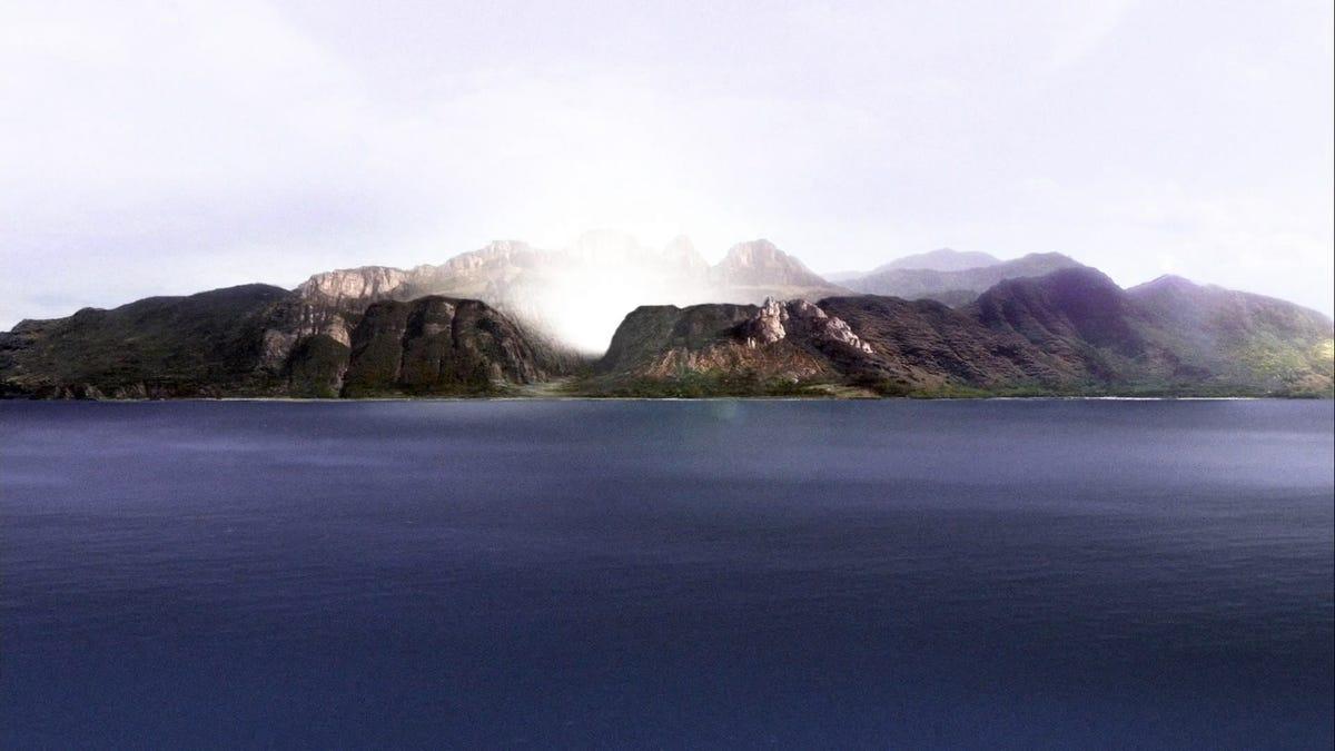 La Misteriosa Isla Que Aparece Y Desaparece Sin Dejar Rastro La Leyenda De San Borondón