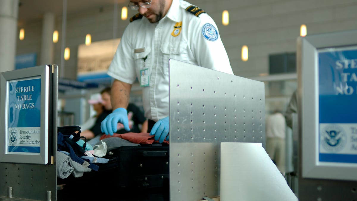 What Happens to Your Items That Get Confiscated by TSA?