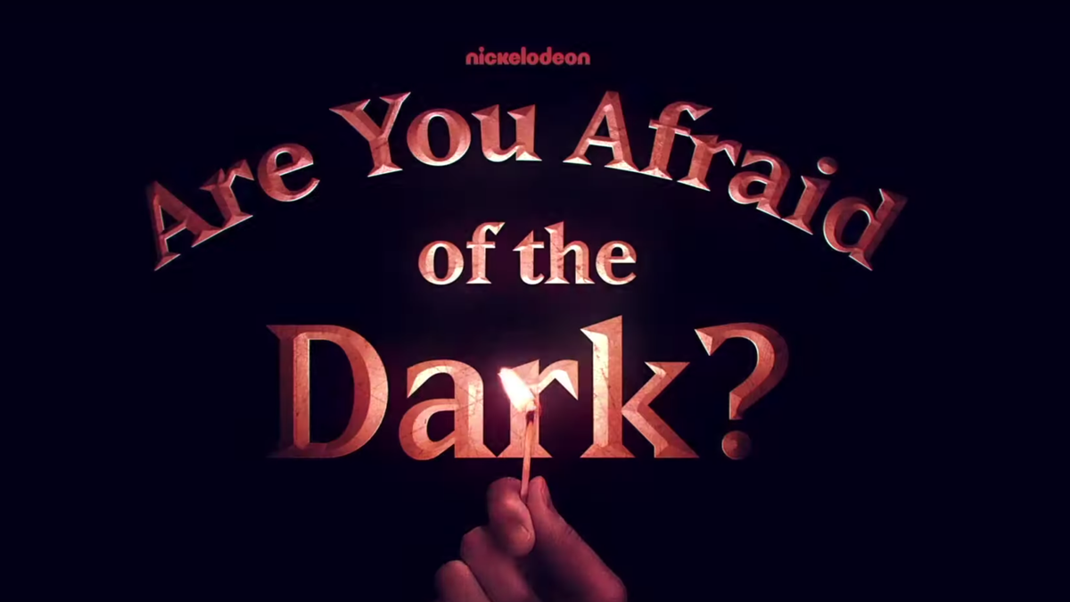 Which Episode of Are You Afraid of the Dark Fucked You Up the Most?