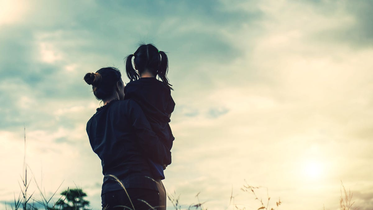 The Year's Best Advice for Having 'Big Talks' with Kids