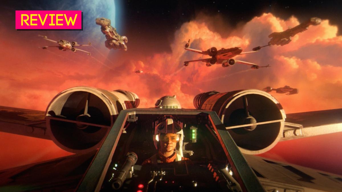 Star Wars: Squadrons: The Kotaku Review