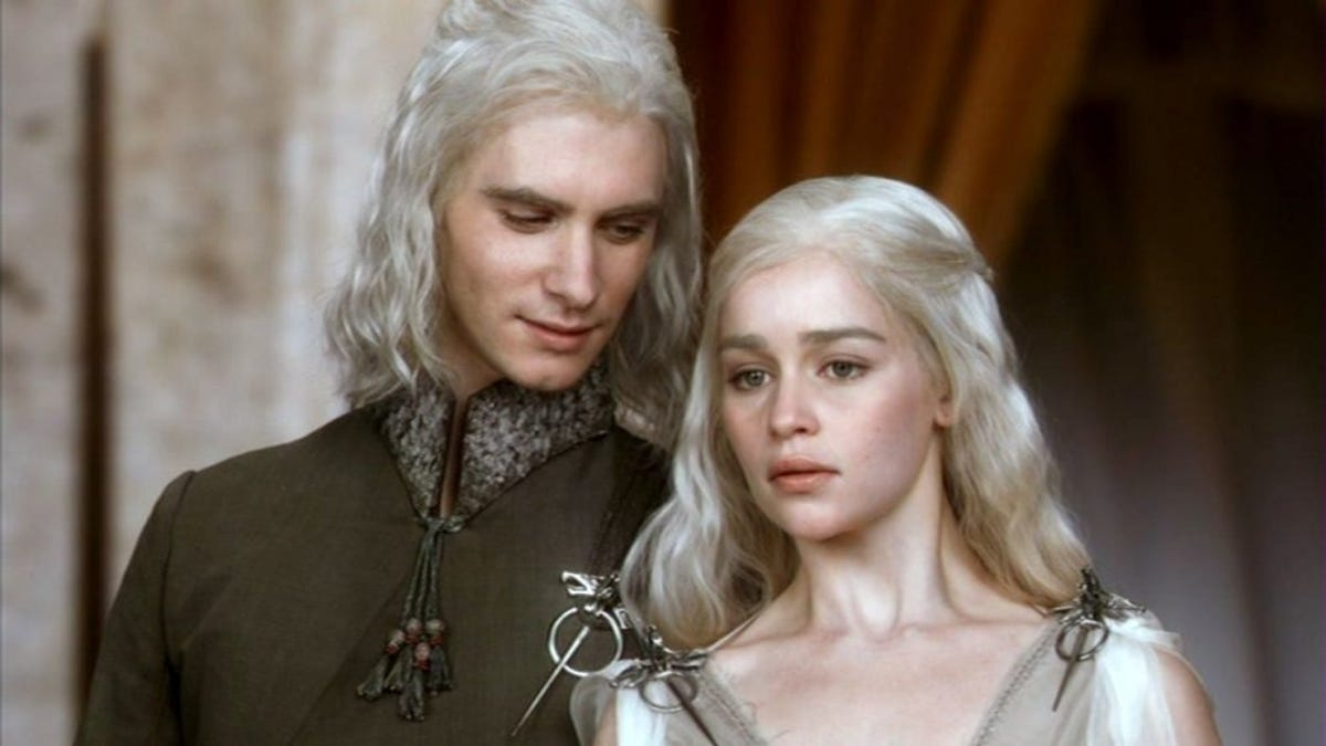 Game of Thrones' Targaryen Spinoff Just Cast a Major Player