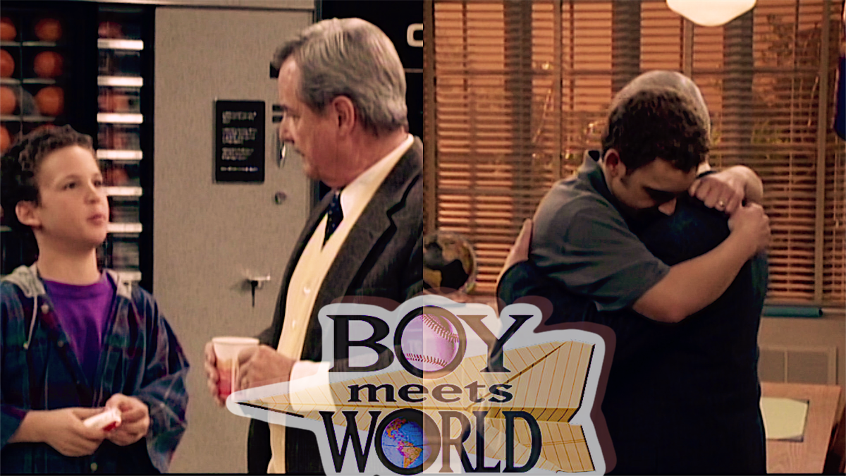 Boy Meets World was the sitcom that grew up with the TGIF generation