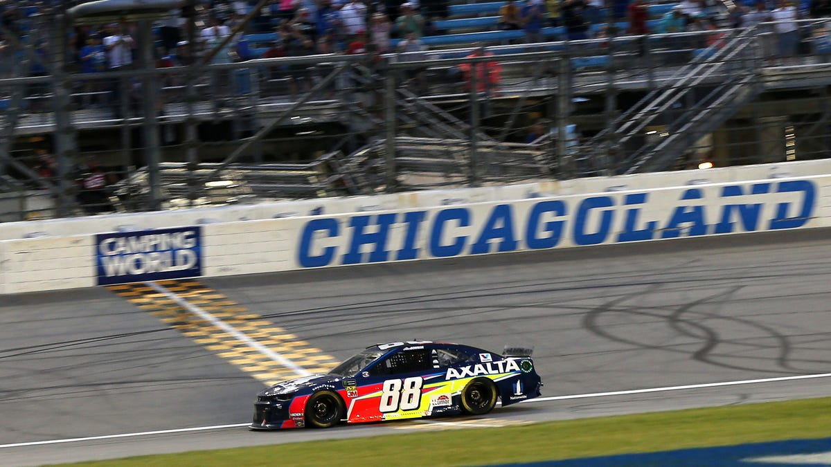 What You Need To Know About The 2021 NASCAR Cup Series Schedule