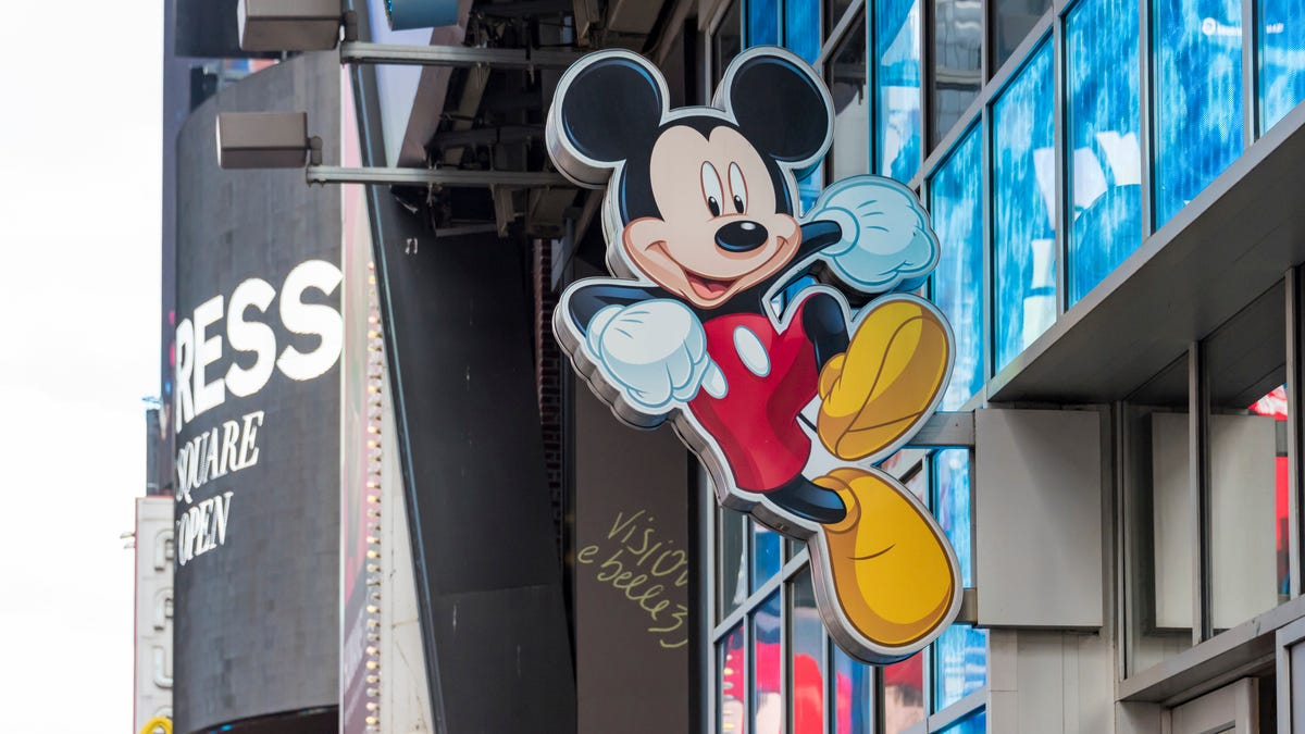 Disney is shutting down Fox 2000 and taking a buzzsaw to studio jobs