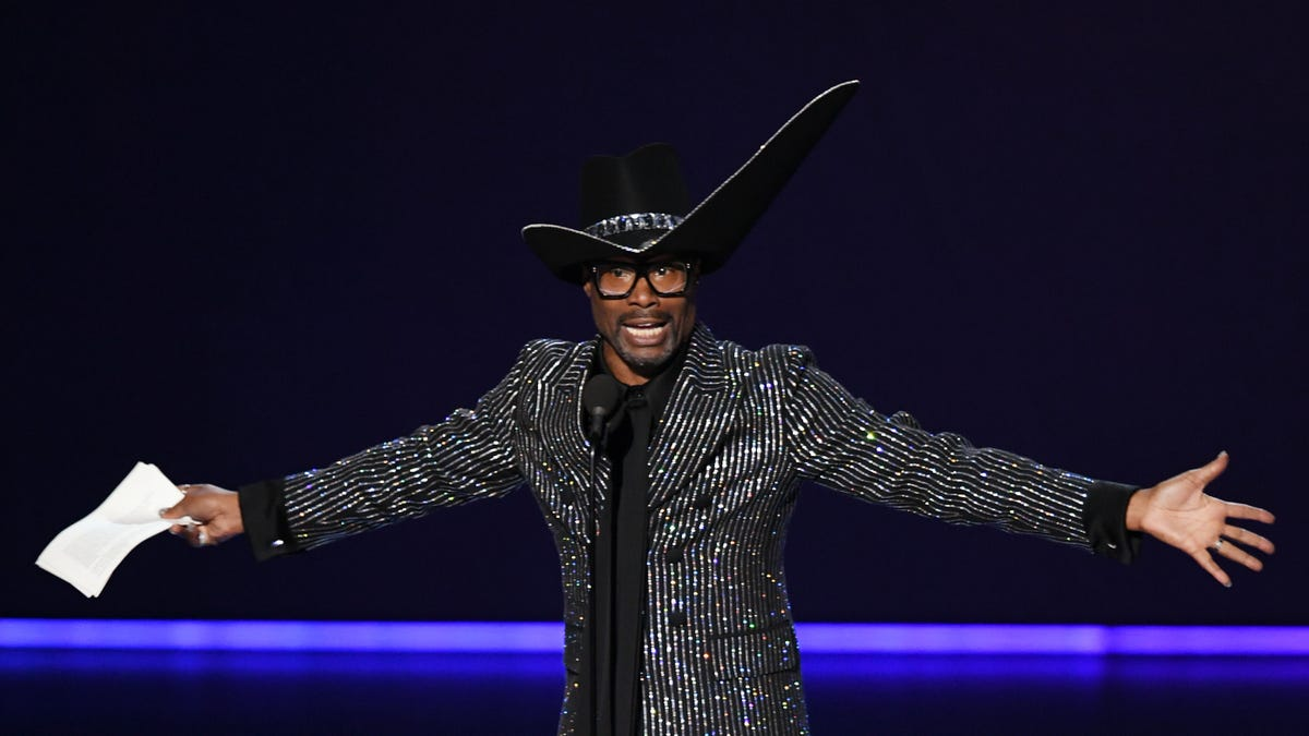 Billy Porter Will Take a Seat in the Director's Chair for Season 3 of Pose