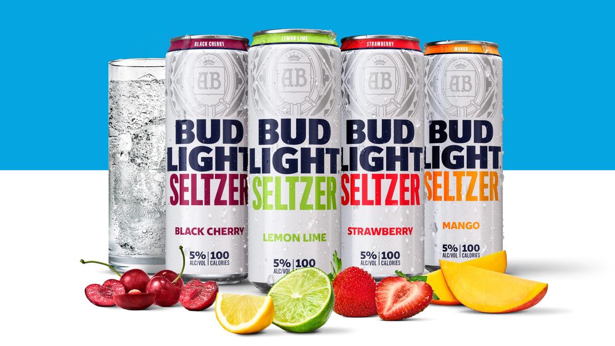 bud light seltzer 12 pack price