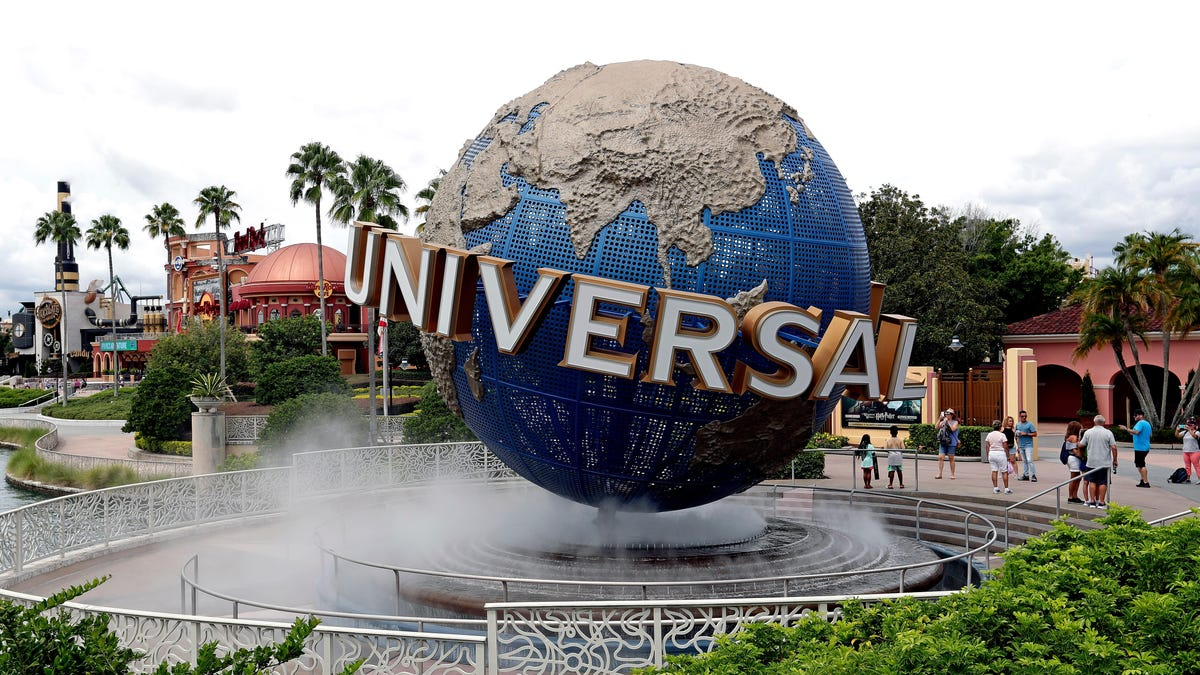 Universal Orlando Parks Will Reopen June 5 Despite Risk of Coronavirus Case Spikes - Gizmodo