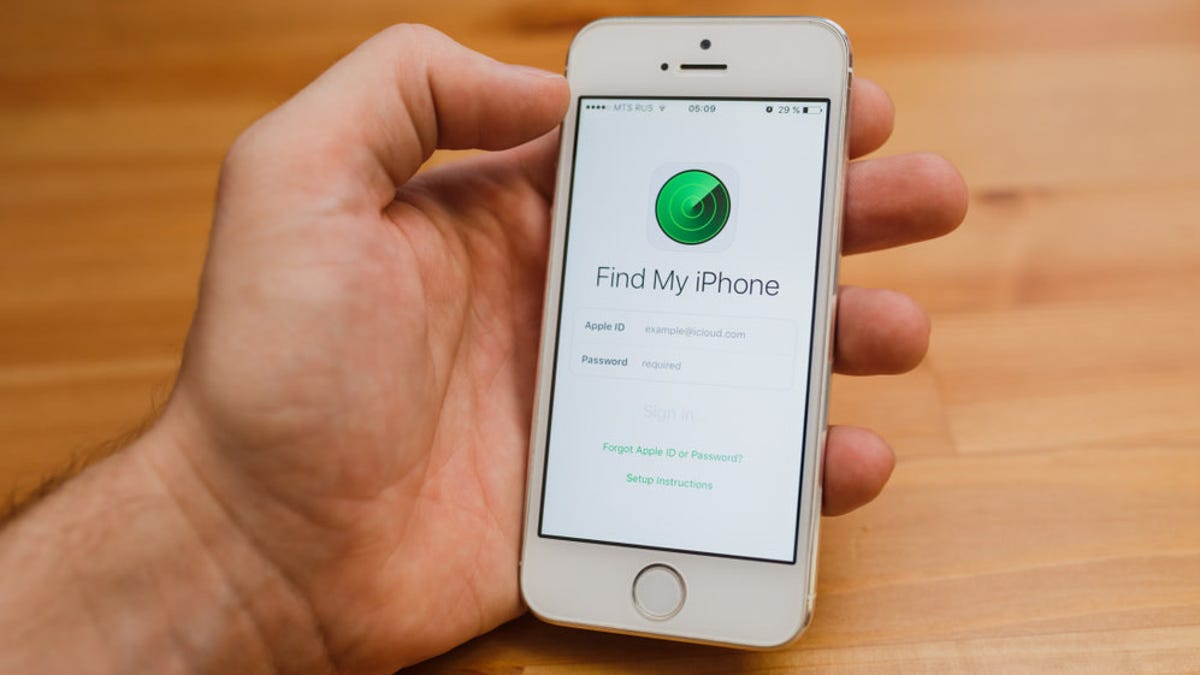 Can I Recover a Lost iPhone If I Only Have the IMEI Number?