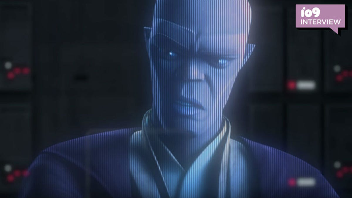 Seems Like Star Wars: The Clone Wars Will Cross Into Revenge of the Sith After All