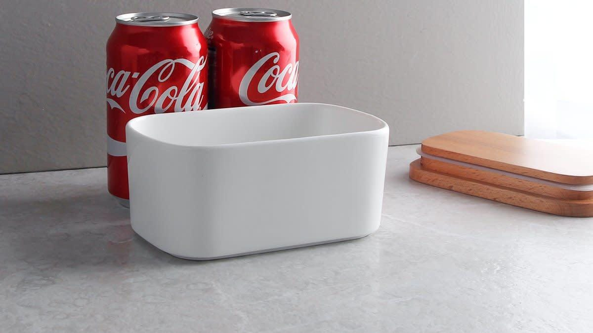 Keep Your Butter On The Counter With This $19 Dish