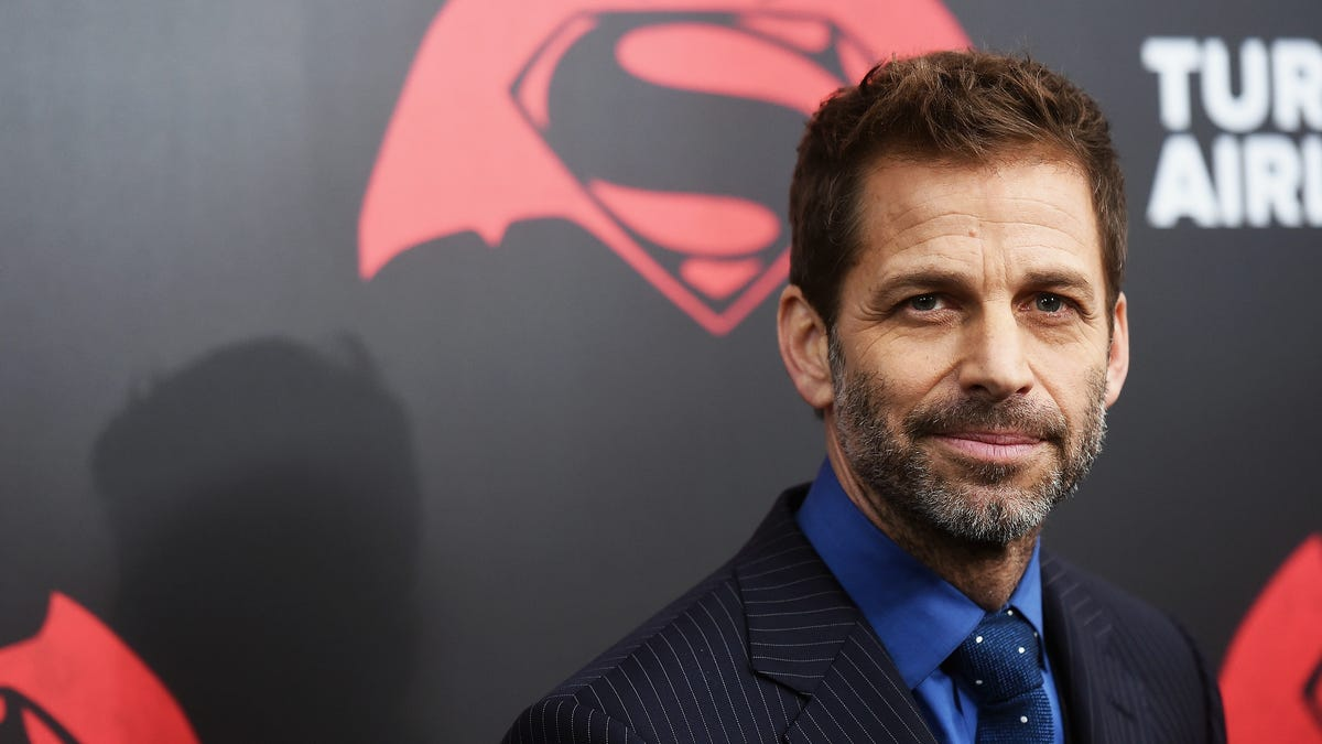 At four hours, Zack Snyder's Justice League already felt exhausting, but now Snyder has revealed that it ends on a cliffhanger that's probably never getting made.