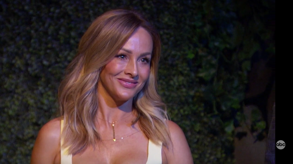 The Bachelorette, Week 2: Clare Crawley's Love Language Is 'Dale Moss'