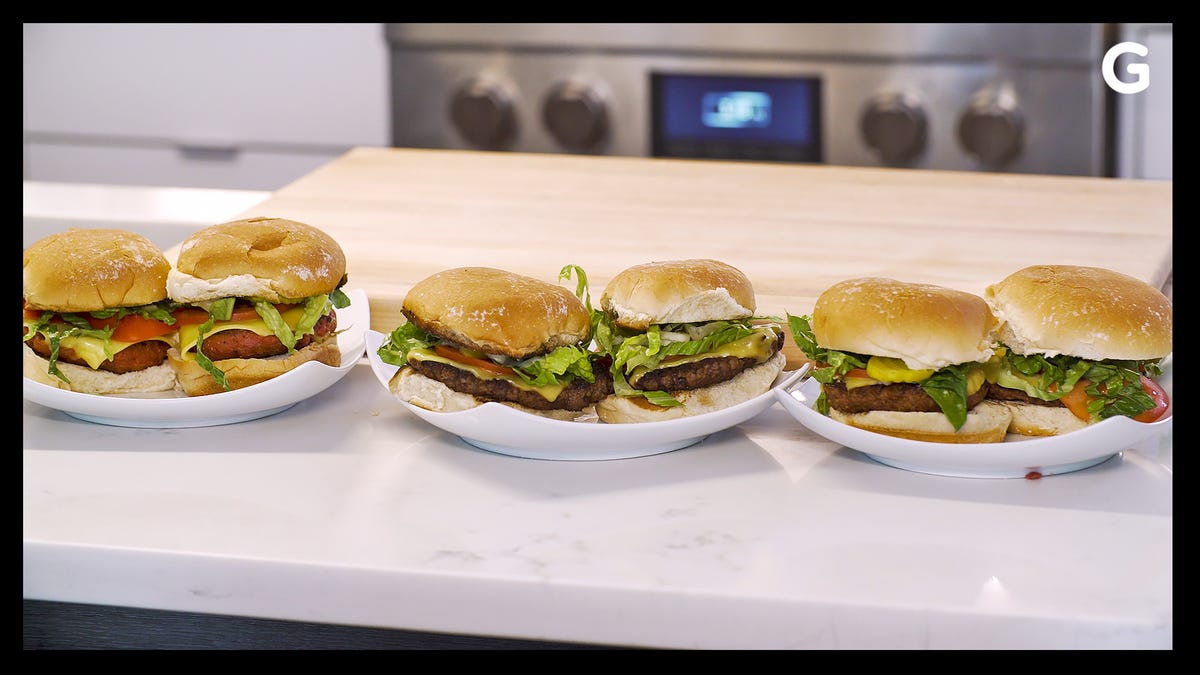 Fake Meat Taste Test: Can Trader Joe's Beat Beyond Meat and Impossible Burger?