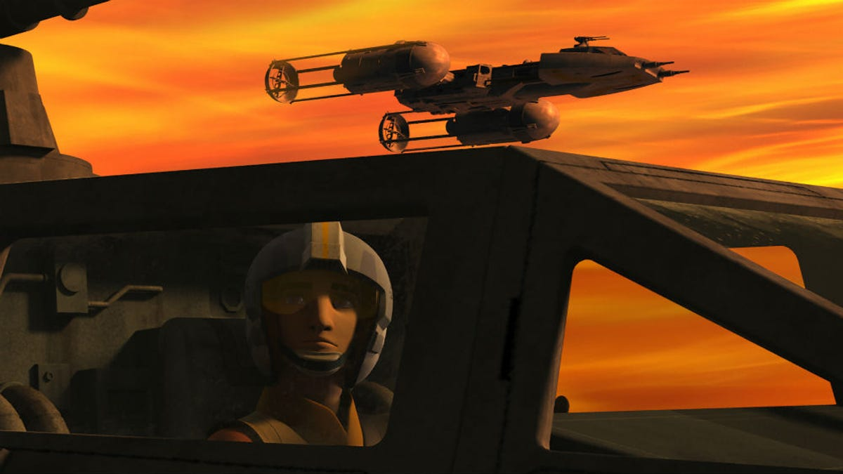 Star Wars Rebels Just Had a Moment So Important It Could Have Been an Entire Movie