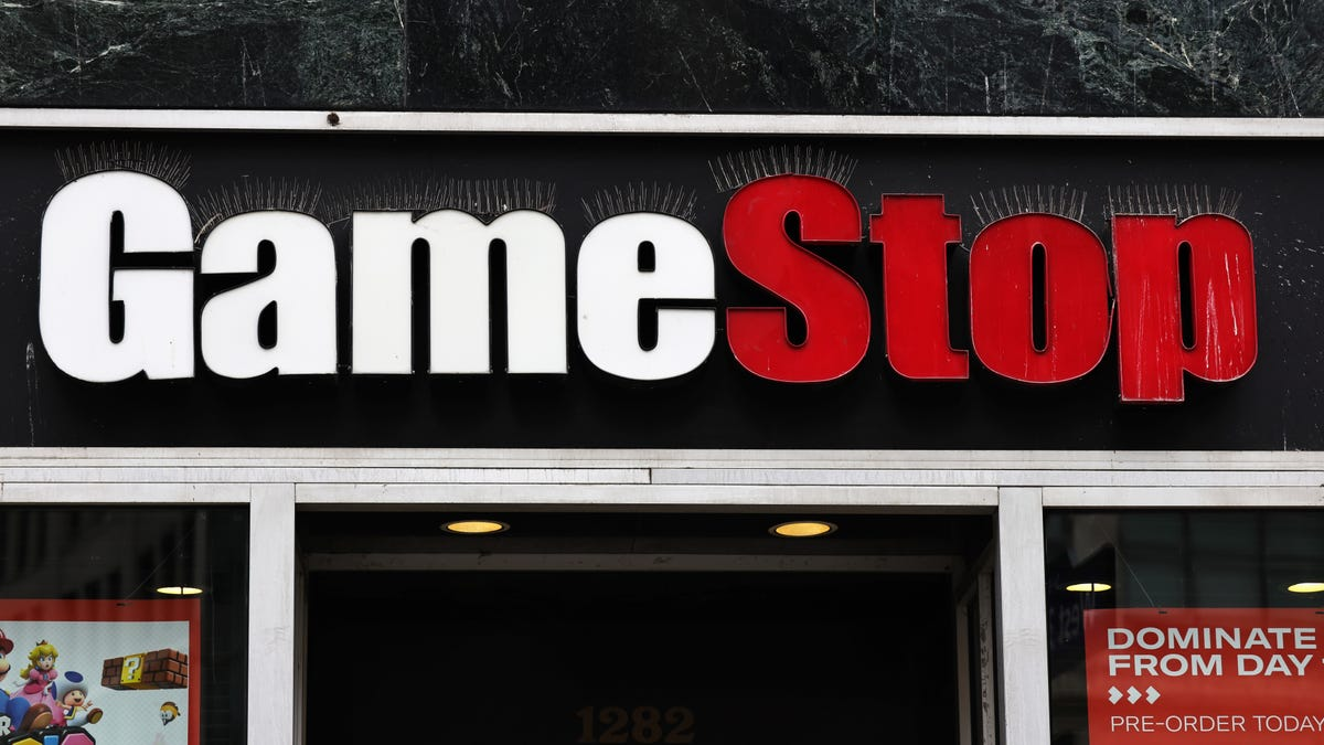 Learn More About the GameStop Revolution