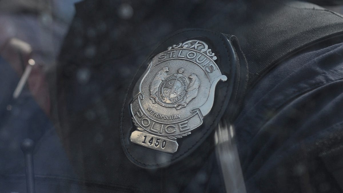 22 Cops in St. Louis Were Exposed For Racist Facebook Posts. 2 Were Fired