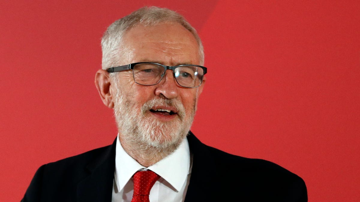 UK Labour Party Hit With 'Sophisticated and Large Scale' Cyber Attack During Election Campaign