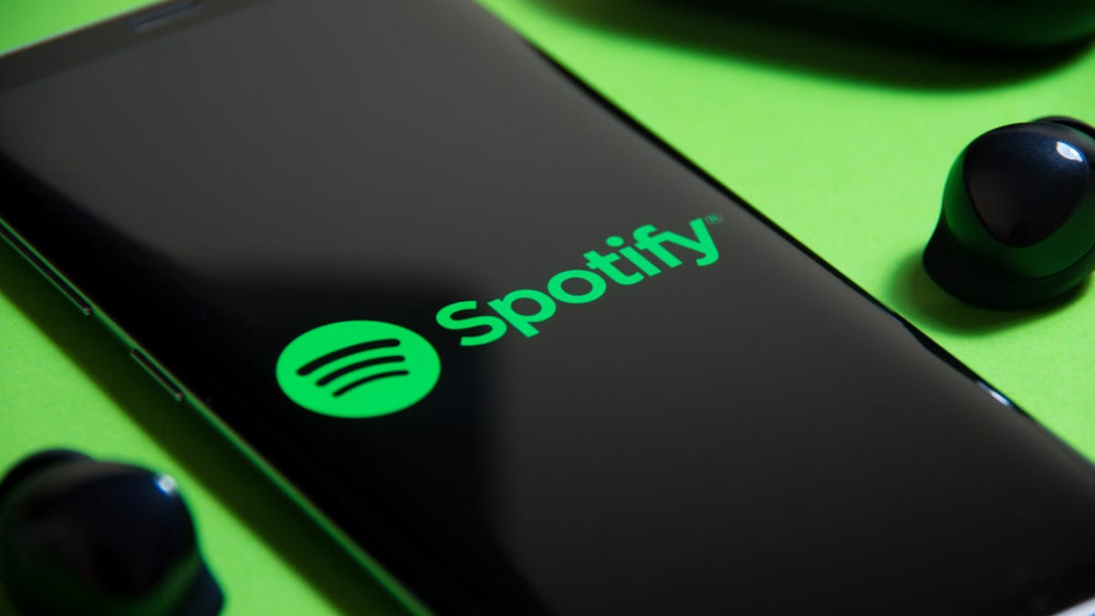 How to Turn On 'Hey Spotify' Voice Controls