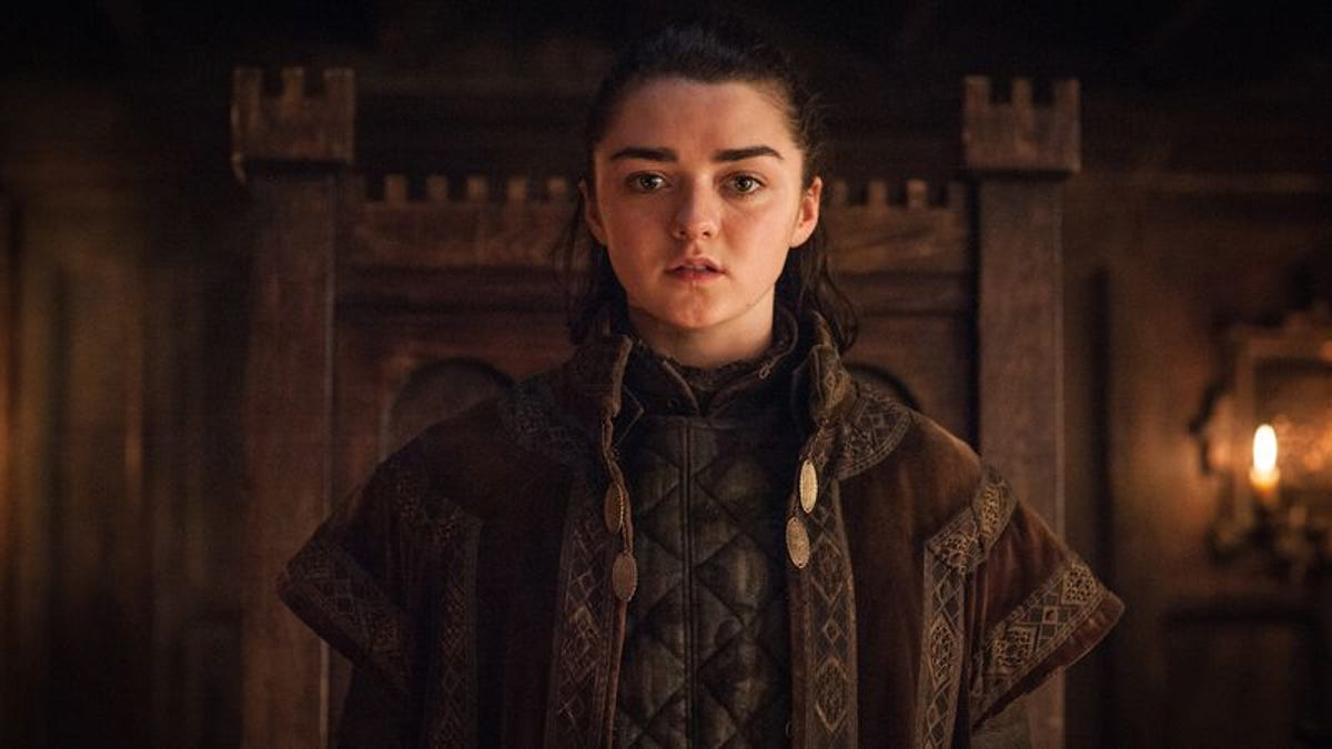 Here's the full transcript of that letter Littlefinger let Arya find—and what it means