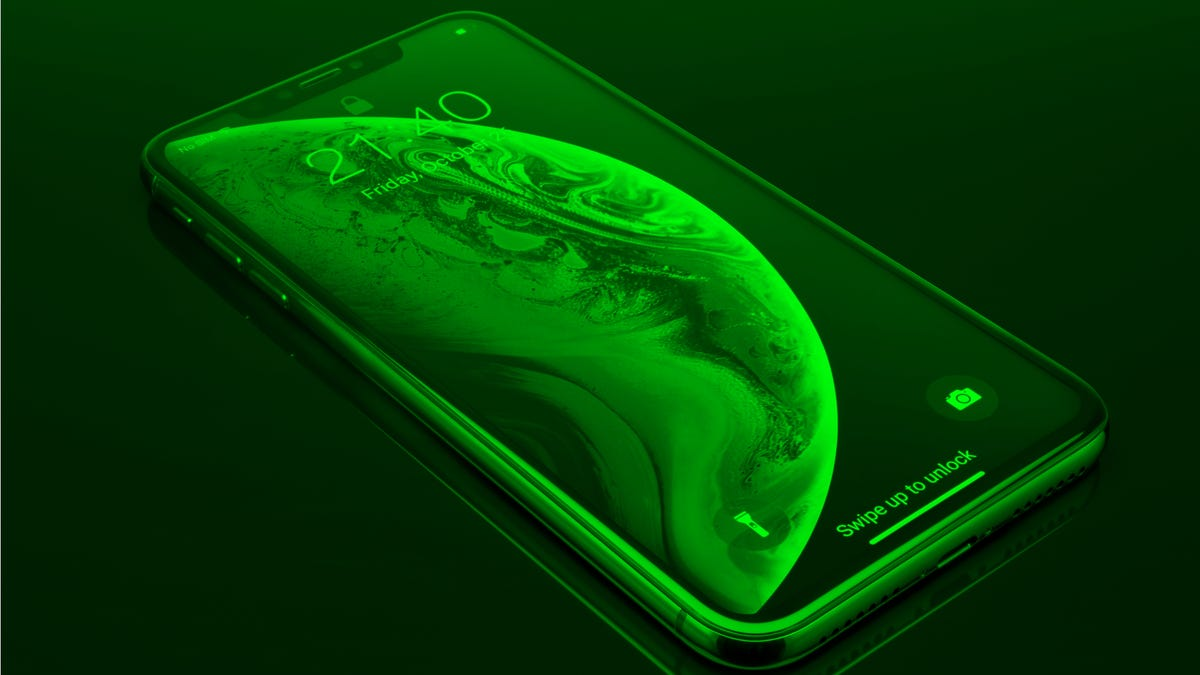 Fix the iPhone 'Green Tint' Bug With an iOS Update