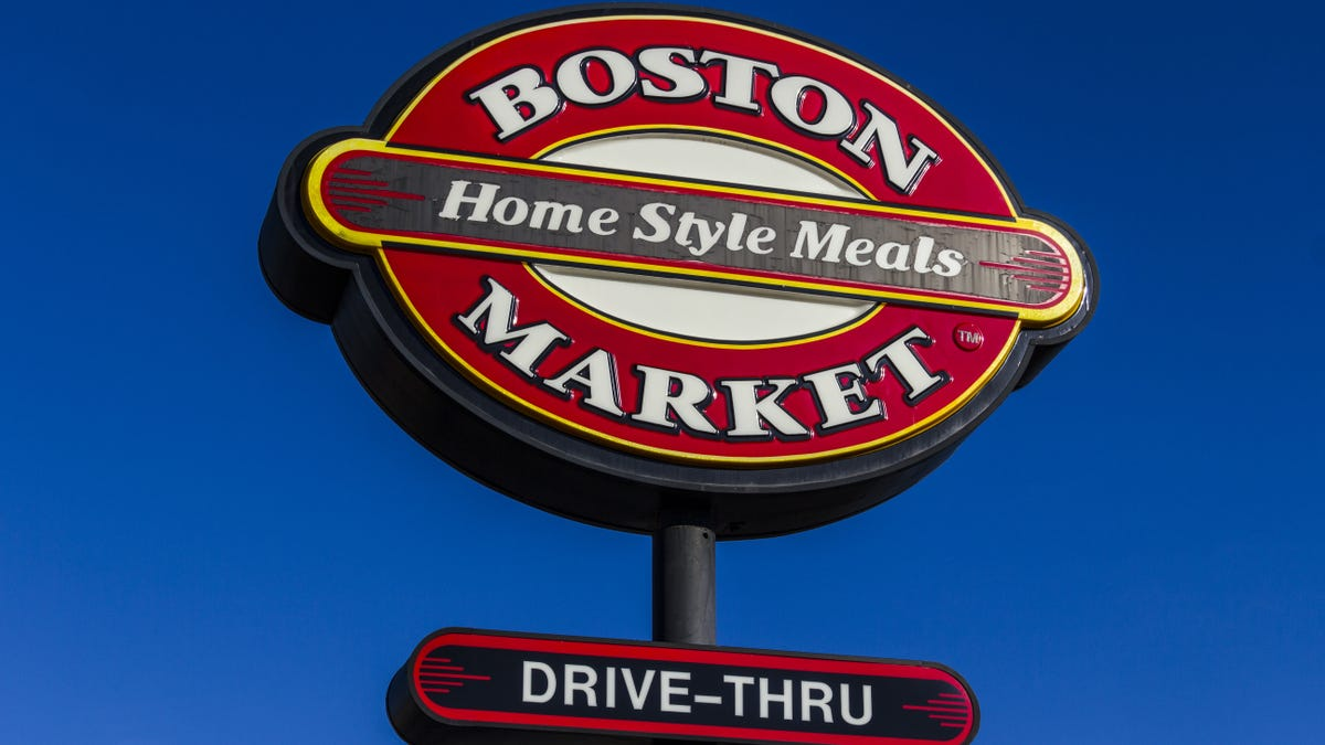 How to Get Free Kids' Meals at Boston Market With No Purchase Required
