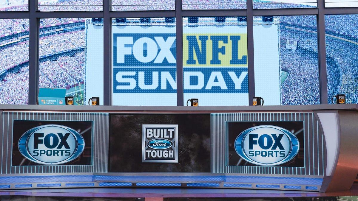Fox Preempts Jets Redskins-Spiel Im Ersten Quartal Weitere Spannende Schuss Leer 'NFL-Sonntag