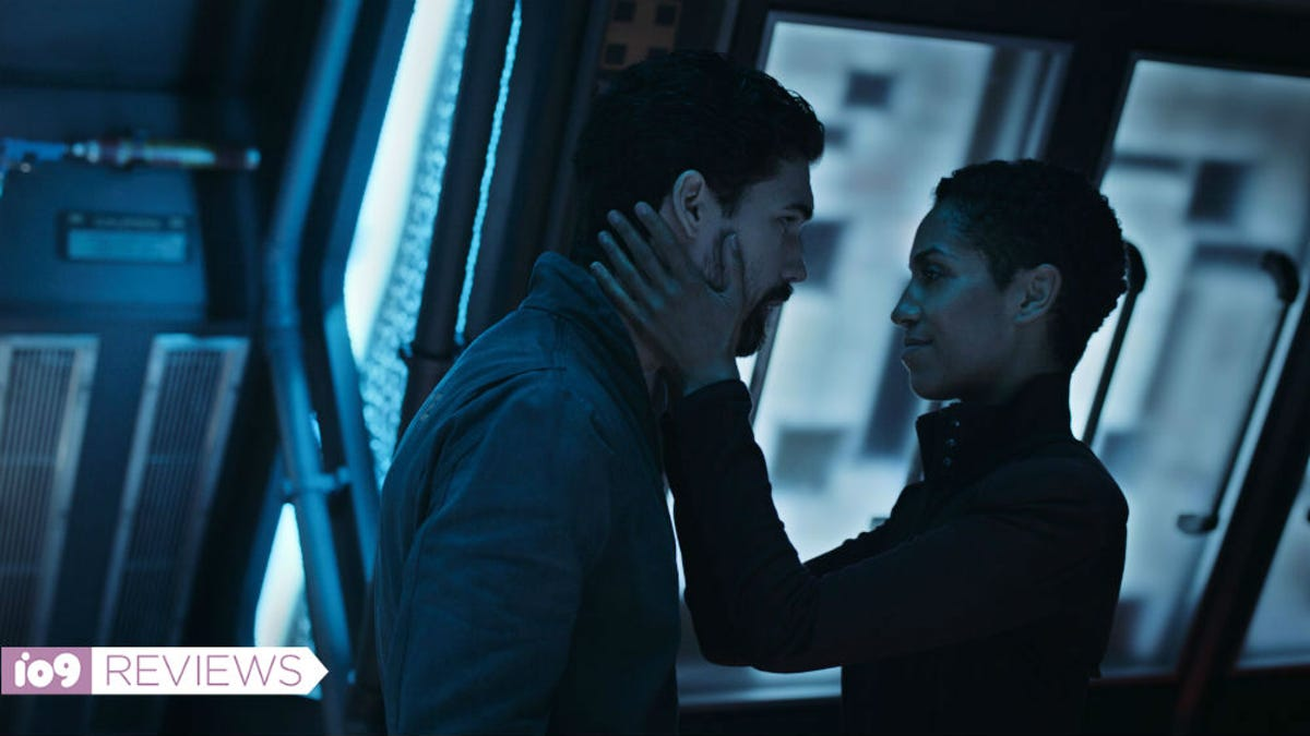 The Expanse's Stunning Season 4 Is Filled With New Frontiers and Old Rivalries