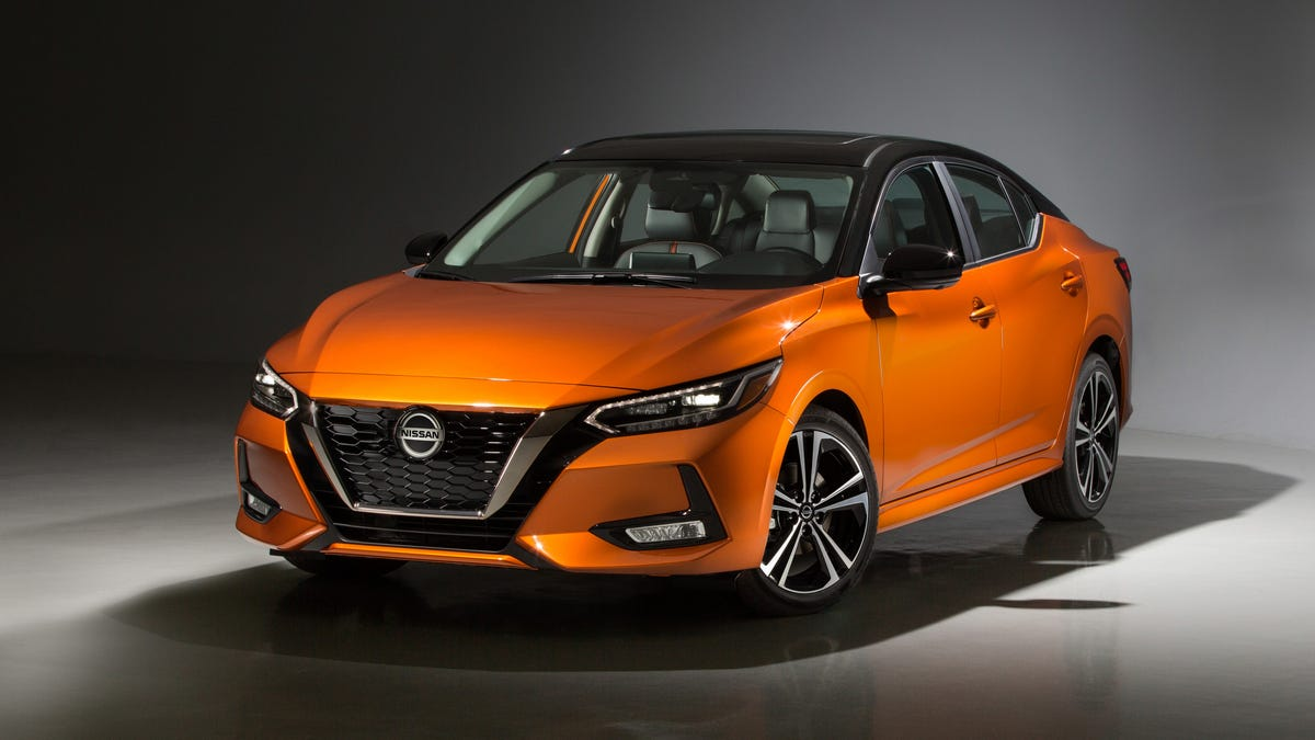 The 2020 Nissan Sentra Is More Than Just Your Next Rental Car
