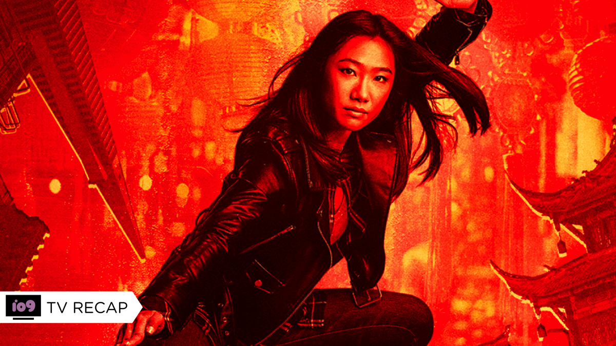 The Kung Fu Reboot's Shining Despite Its Lack of Subtlety