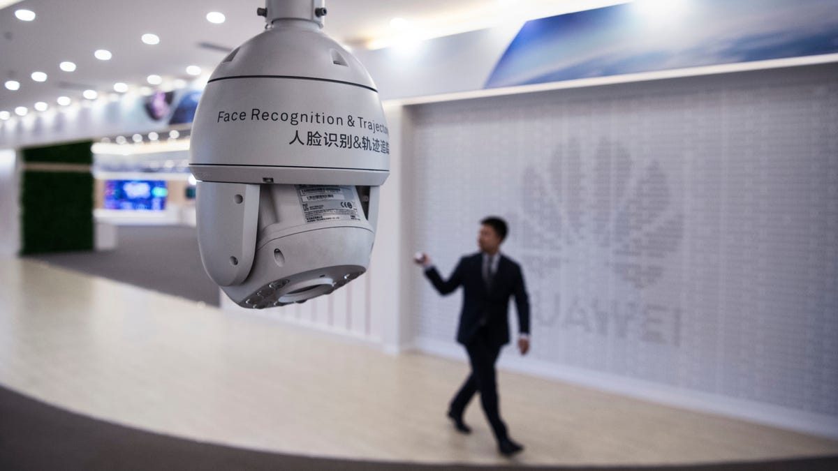 Chinese Citizens Will Have to Scan Their Faces to Get Internet Access and New Phone Numbers