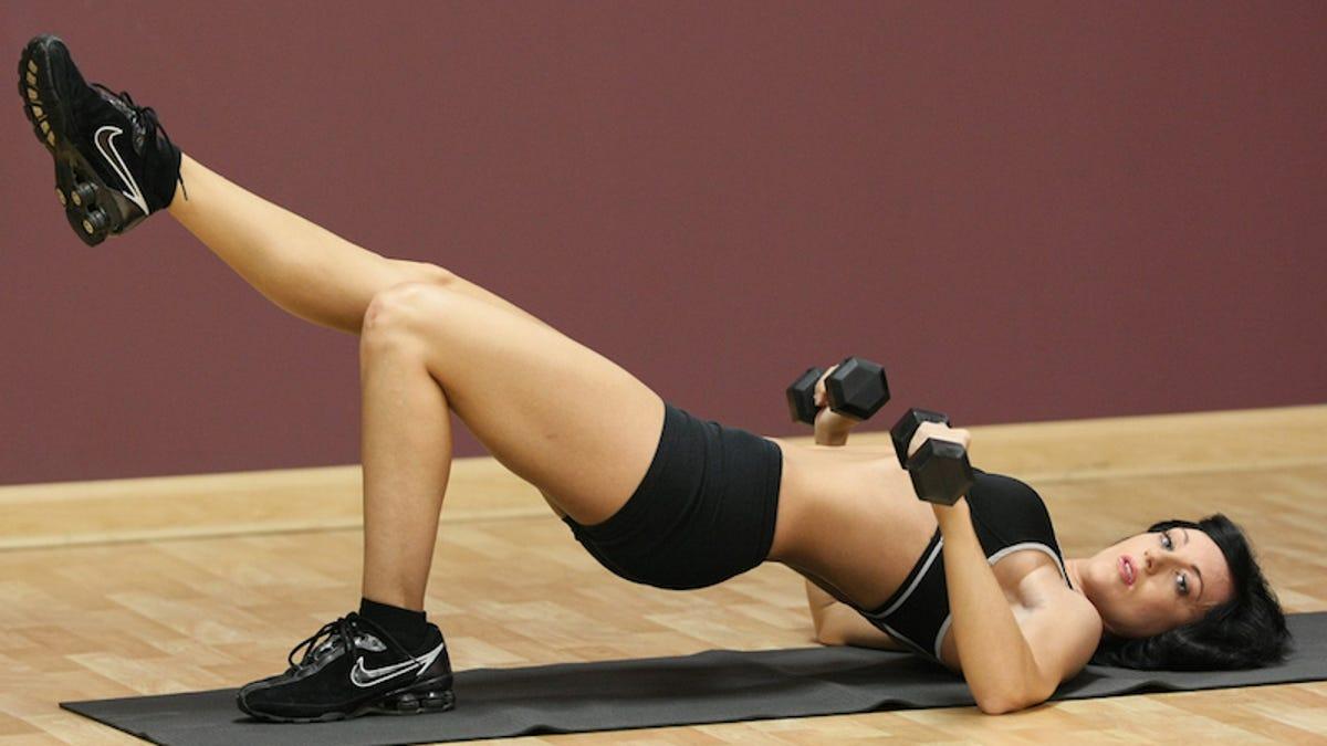 rutina de ejercicios para bajar de peso en 2 meses