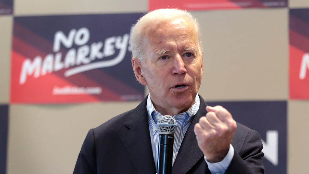 How Much Would Joe Biden's Policies Cost?